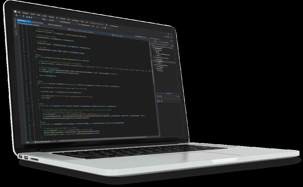Maatwerk software zonder concessies