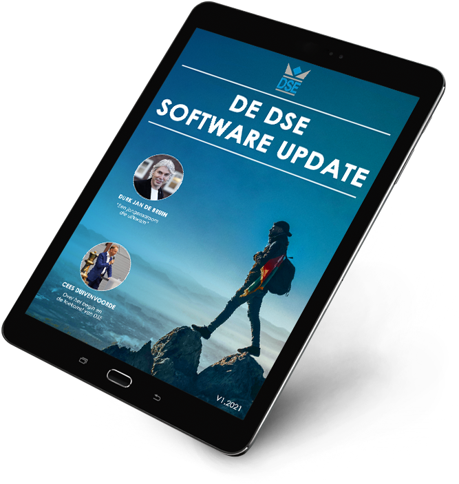 E-magazine De DSE Software Update